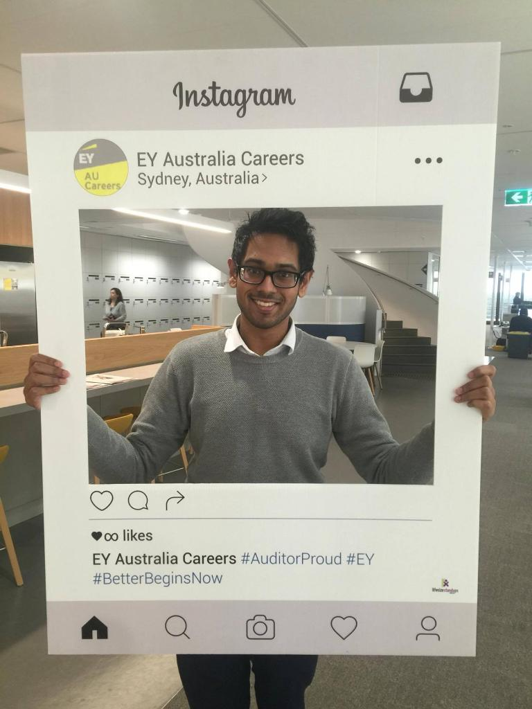 EY AU & NZ Careers on Twitter: