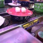 これは処刑レベル...回転寿司で絶対にやってはいけない事がこれっ!