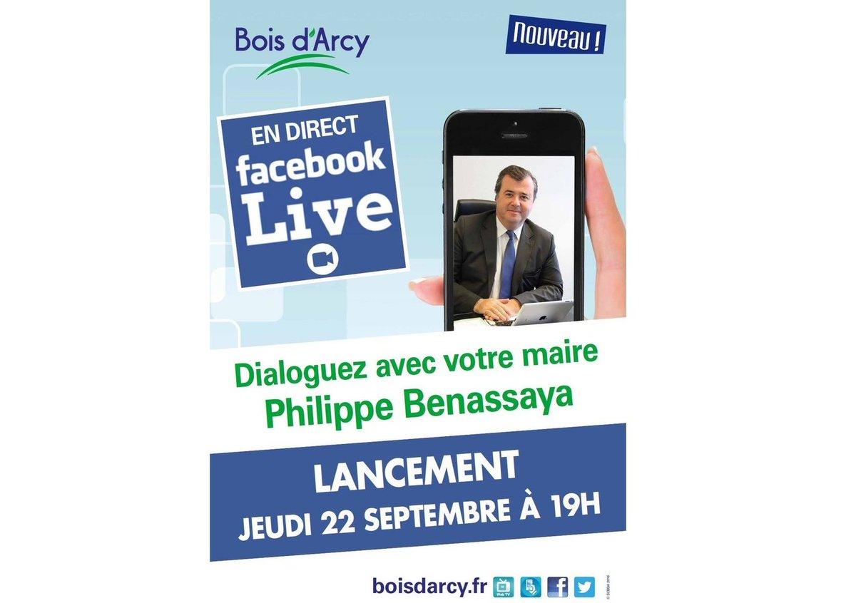 Facebook Ville De Bois D Arcy