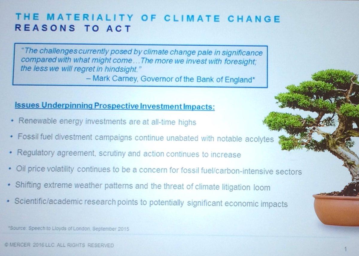 Mercer Fuel Prices >> Miranda Johnson On Twitter Mercer On Climatechange Risk