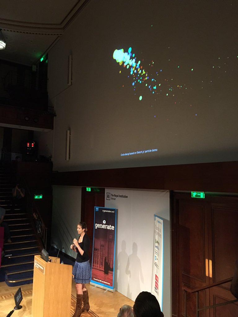 @HelenHarper3 you would have loved @NadiehBremer talk on #DataVisualisation  #generateconf https://t.co/V0kjZMv03t
