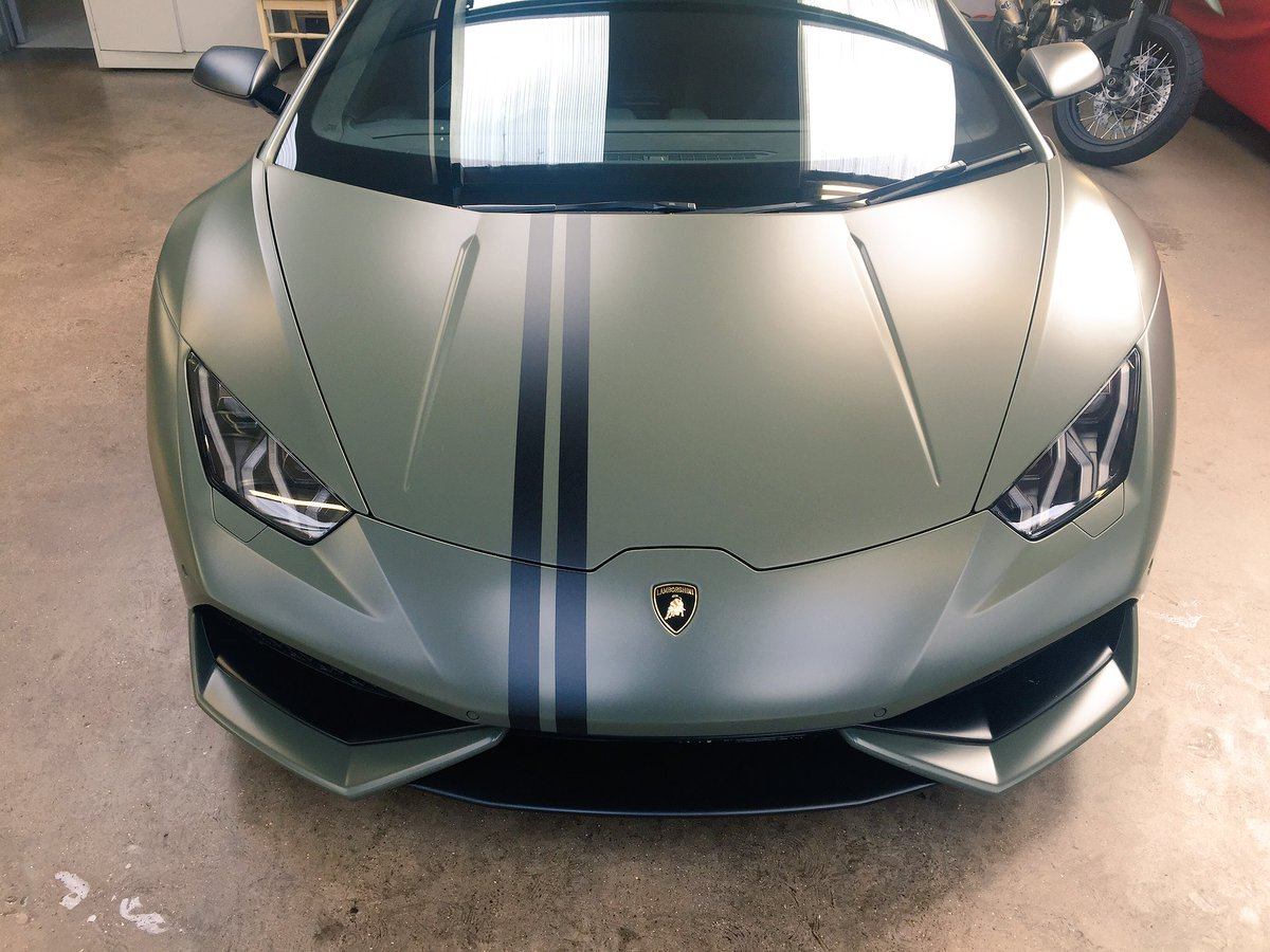 Romans International On Twitter Next Arrival Lamborghini Huracan