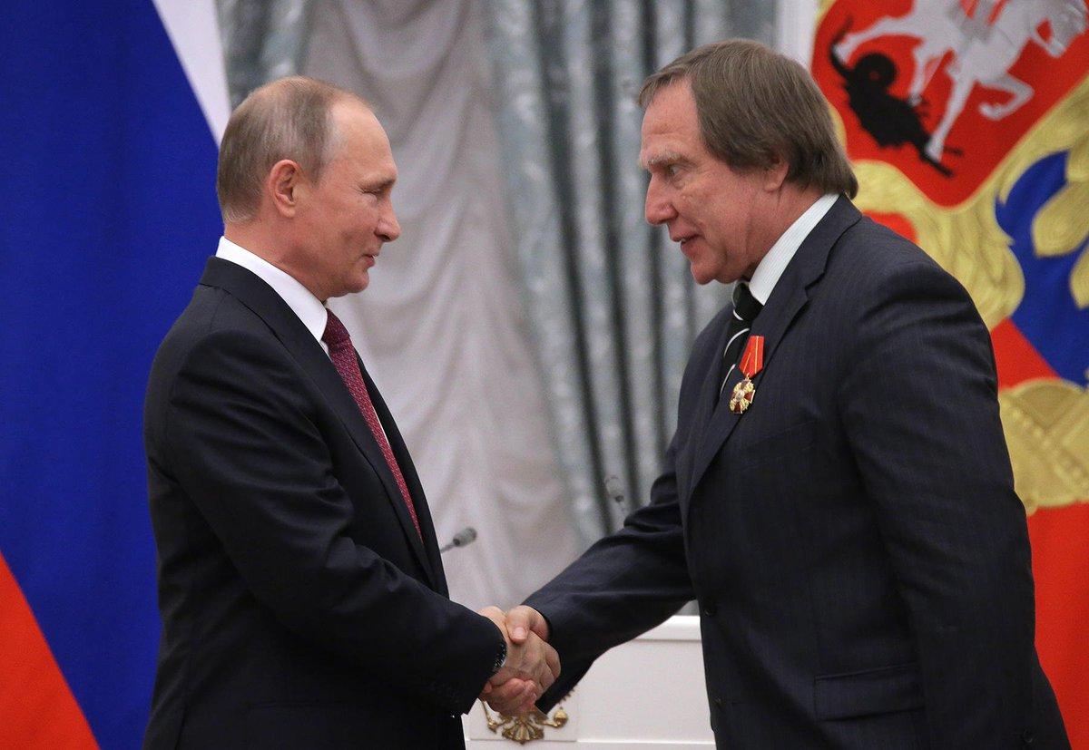 Внуки Путина (Фото и видео): Сколько их, как зовут и где ...