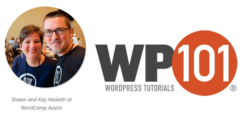 Learn How To Install WordPress and More at WP101 https://t.co/hBWn6A9hs8 https://t.co/jJgxhmFodl