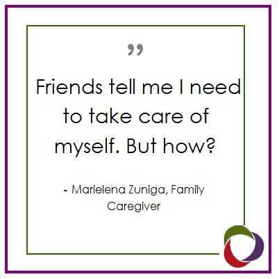 Read how Marielena learned zen of #caregiving, a piece frm our story contest https://t.co/E8h2ghuaug #TogetherWeCare https://t.co/fVKziI5Wbm