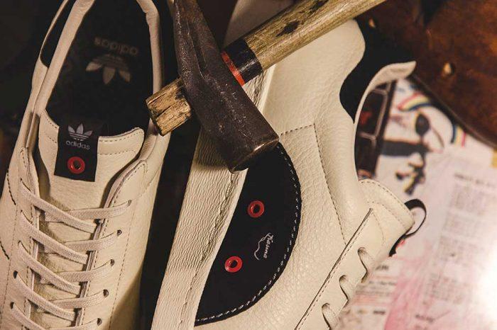 adidas consortium superstar 80s bit