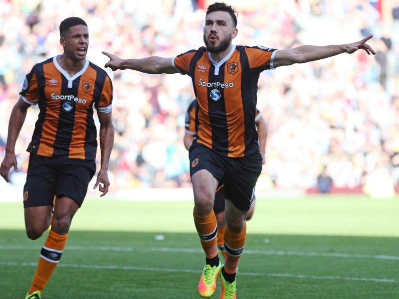 Video: Burnley vs Hull City