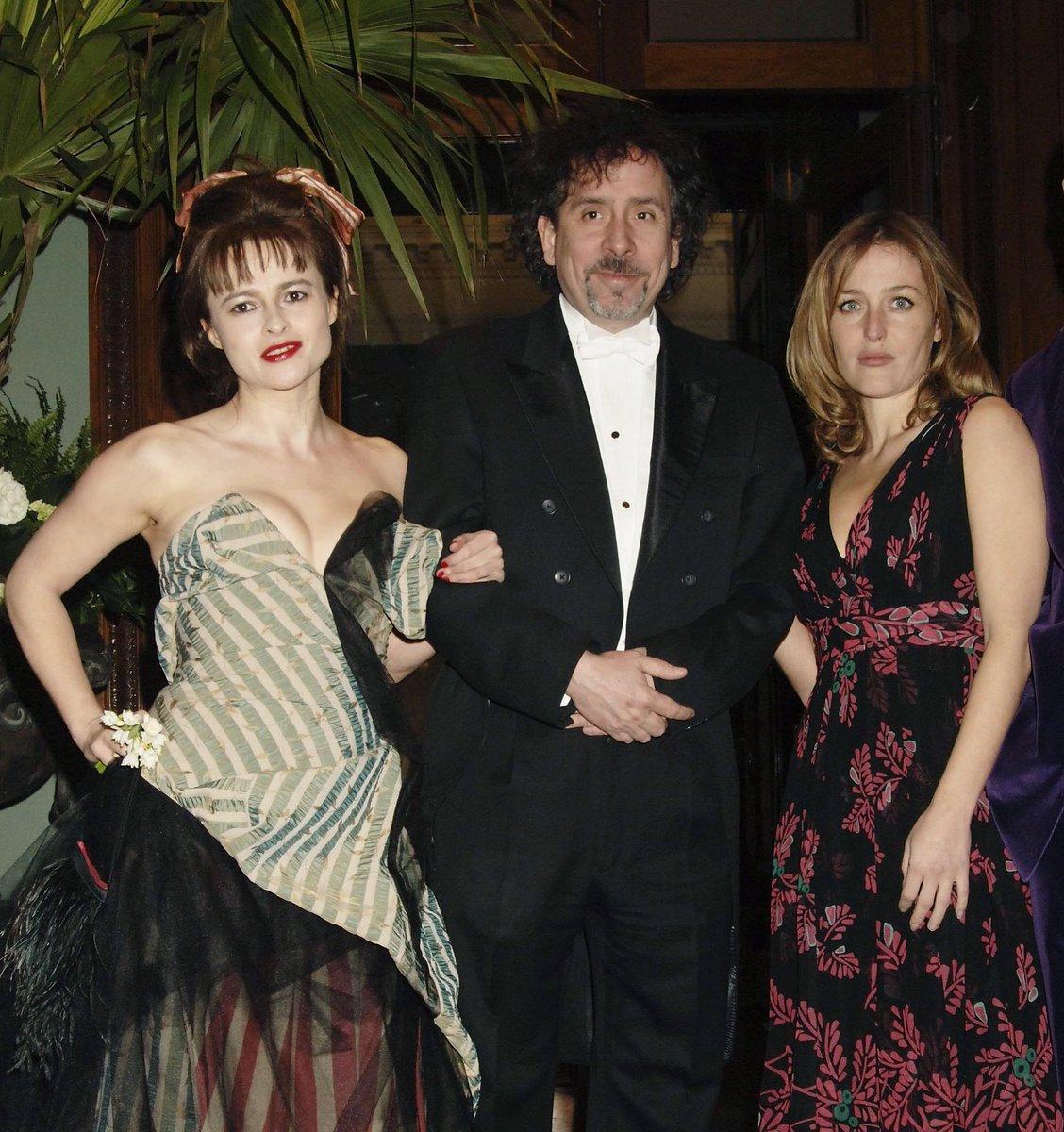 "Anderson Gillian Nue helena bonham carter on twitter: ""belle époque gala dinner"