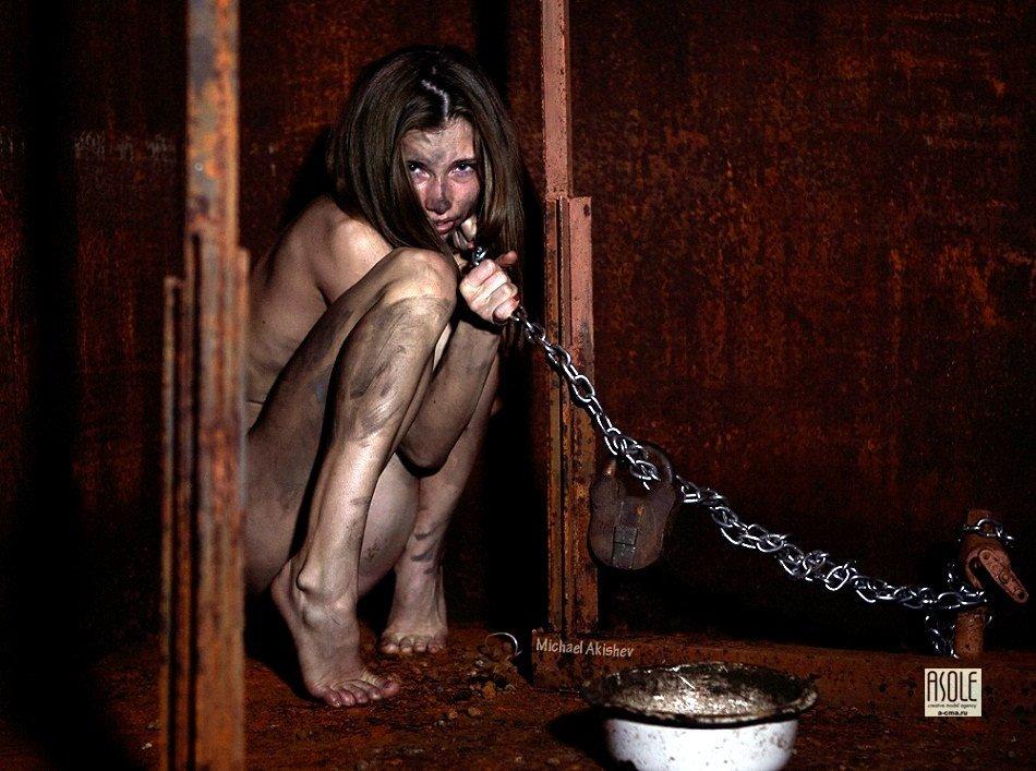Девушки рабыни фото