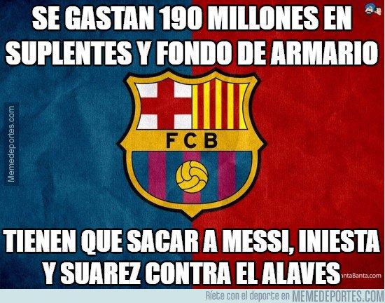 Barça - Alavés 10/09/16 20:30 h.  - Página 2 CsBHuJQWAAAO0Gd