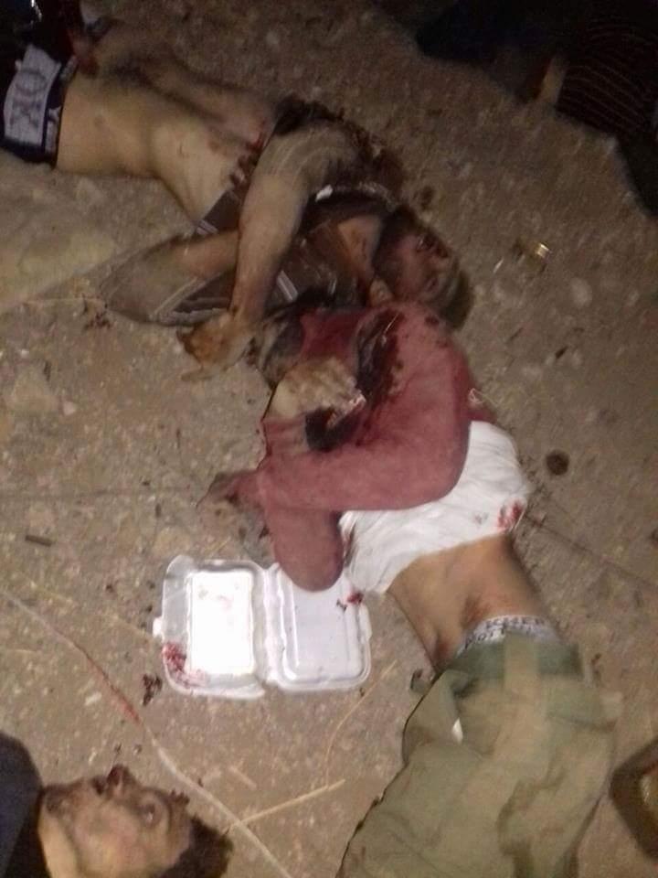 Сирия заявляет, что сбила израильский самолет и БПЛА
