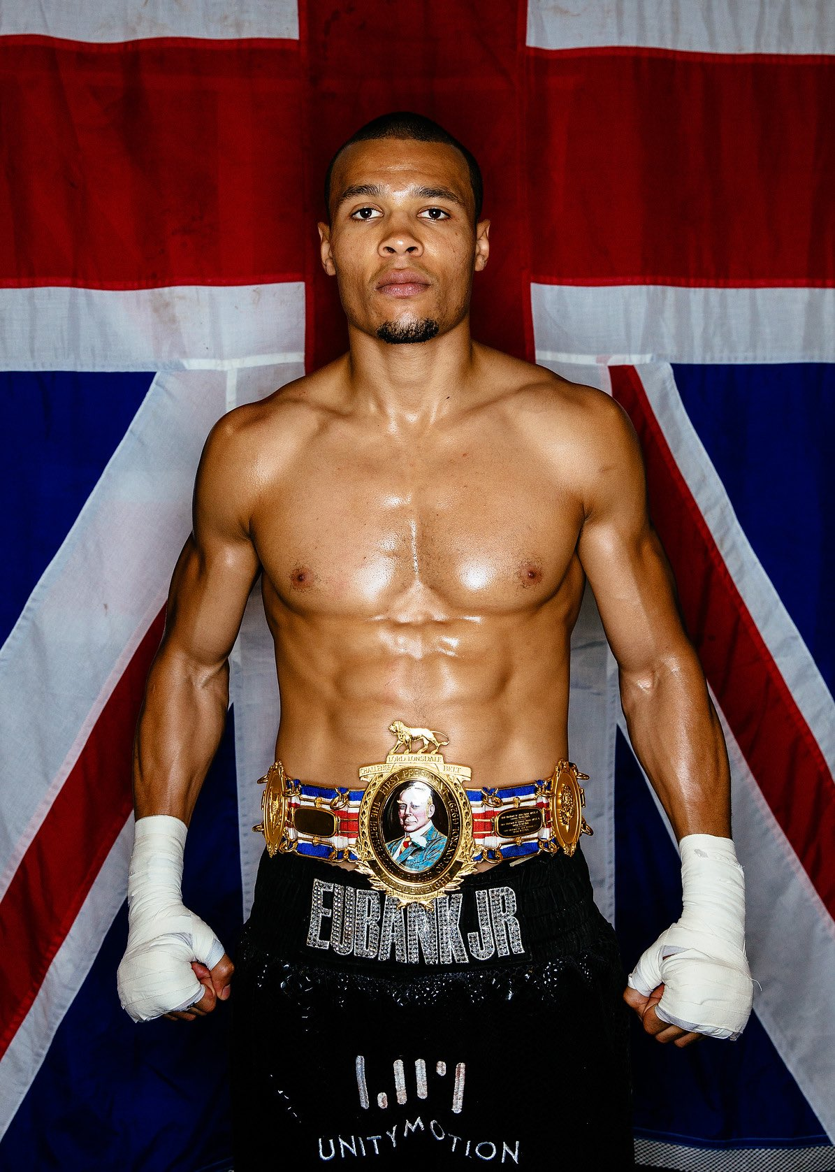 chris eubank junior