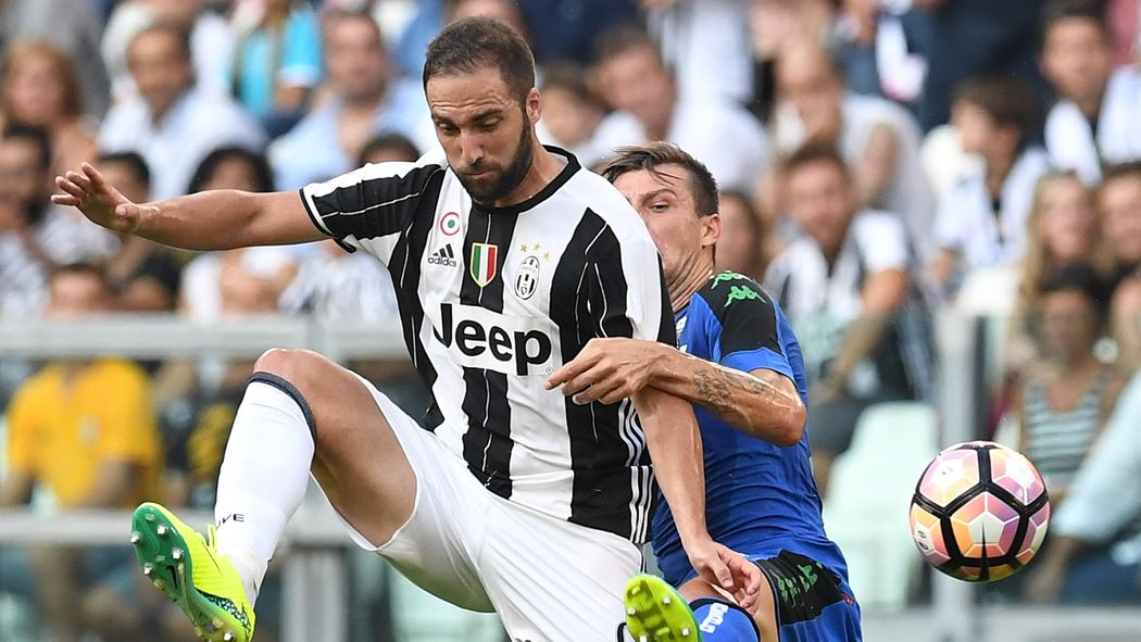 Diretta Sassuolo-Juventus Streaming Rojadirecta TV Gratis SkyGo: dove vedere partita, ultime notizie, formazioni Oggi 29 gennaio 2017