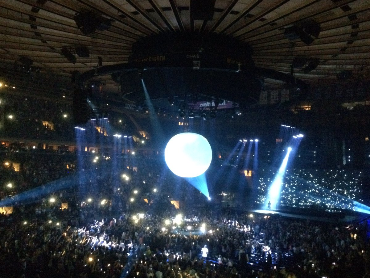 """Maybe one day I'll play Madison Square Garden."" - @ShawnMendes.  9/10/2016 #illuminateMSG https://t.co/CiARR03JNF"