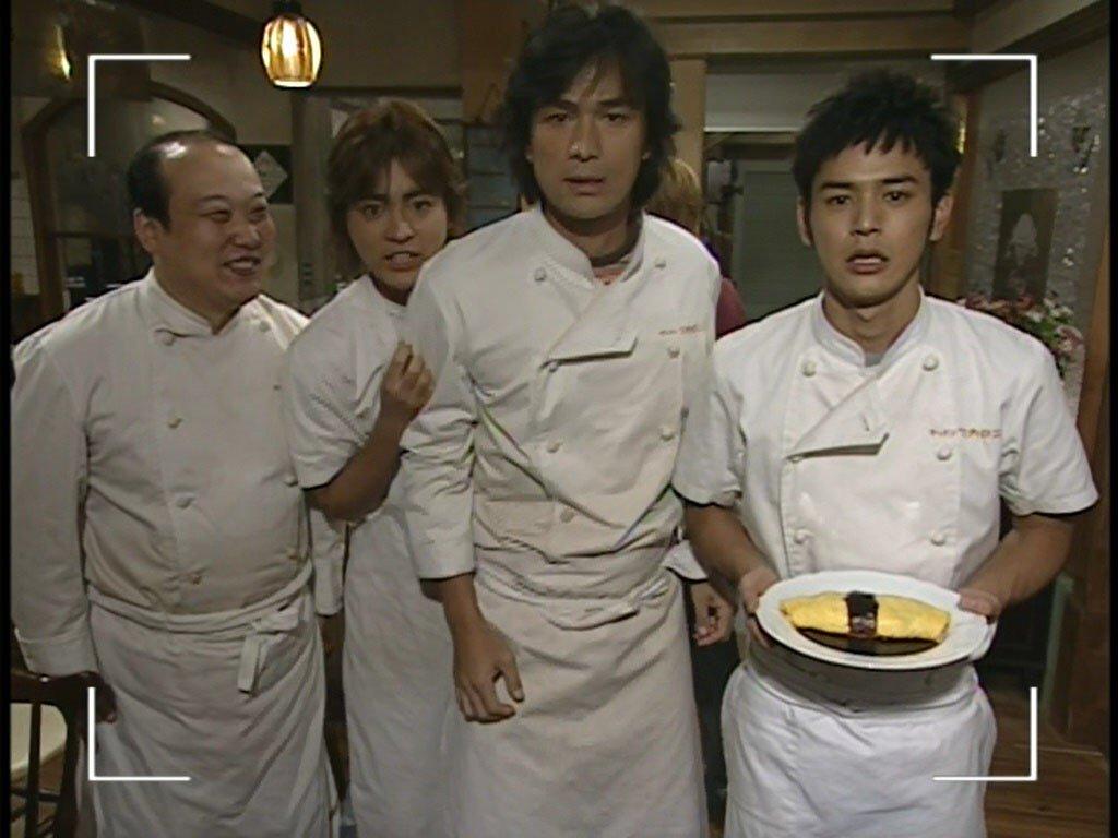 名セリフ&名場面で振り返る平成ドラマ30年史2002年