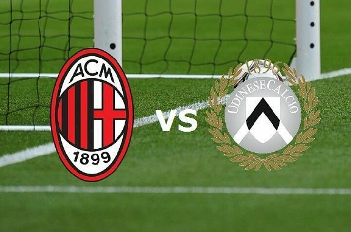 Serie A: Milan-Udinese Rojadirecta Streaming e Diretta TV, come, dove e quando