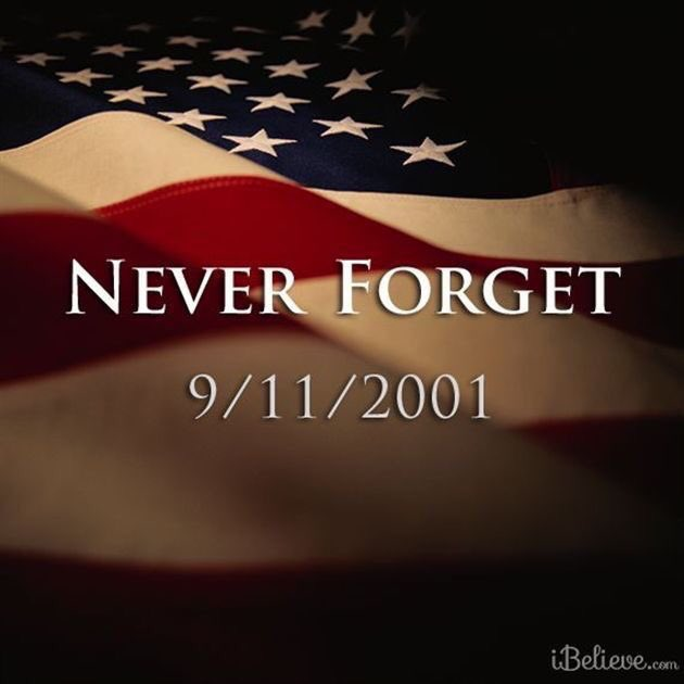 15 years ago tonight we had no idea that just about everything going on would not matter come morning #Remember911 https://t.co/6odc8D6naO