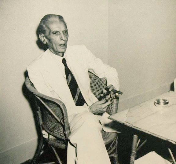 What a great leader #QuaidEAzam Muhammad Ali Jinnah. May Allah SWT bless his soul ameen. #11SEP #Pakistan<br>http://pic.twitter.com/Tlb0wec7EE