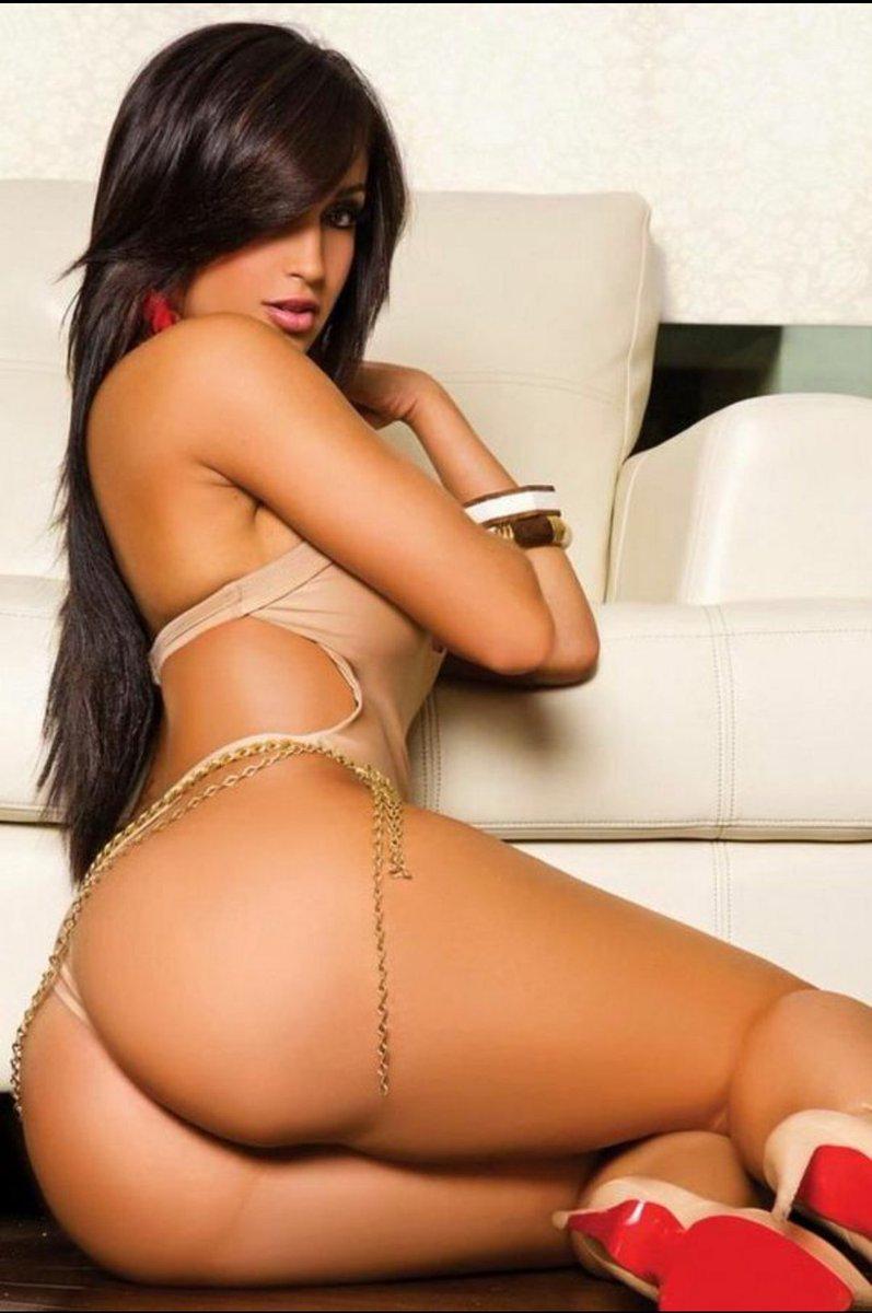 Sexy latina photoshoot