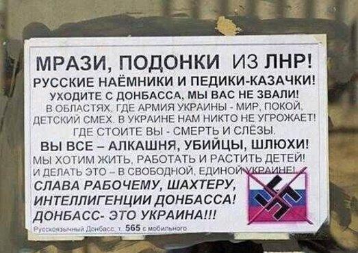 Самый большой флаг Украины развернули в Мариуполе - Цензор.НЕТ 3120