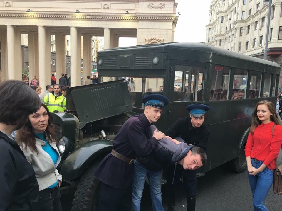 Под Торецком задержали пьяного боевика из Москвы, - Мотузяник - Цензор.НЕТ 2991