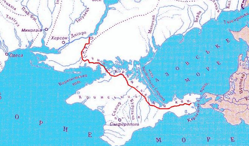 Движение паромов в Севастопольской бухте будет прекращено на неопределенный срок - Цензор.НЕТ 5807