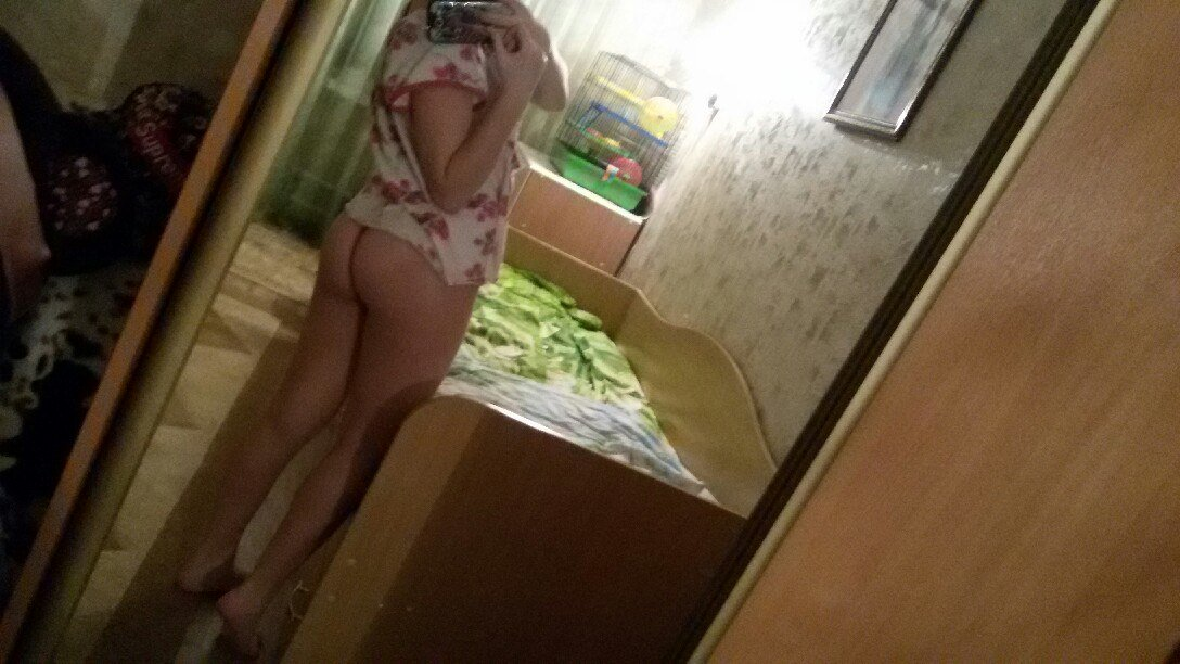 Nude Selfie 8285