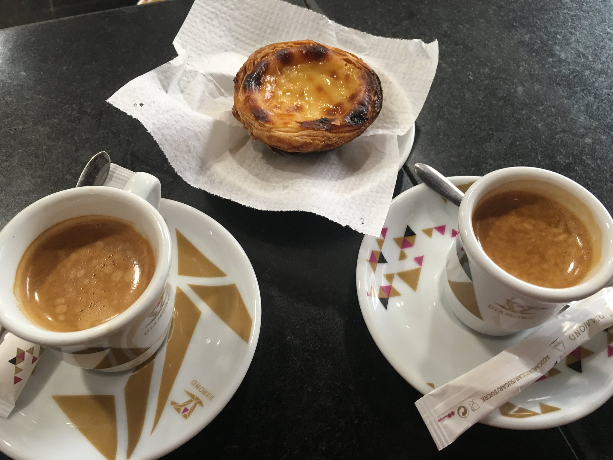 Kleine Pause in Beja. Supermarkt, Friseur und Autowerkstatt haben geöffnet… #olimarreisen #meurers https://t.co/L0ErG7Gune
