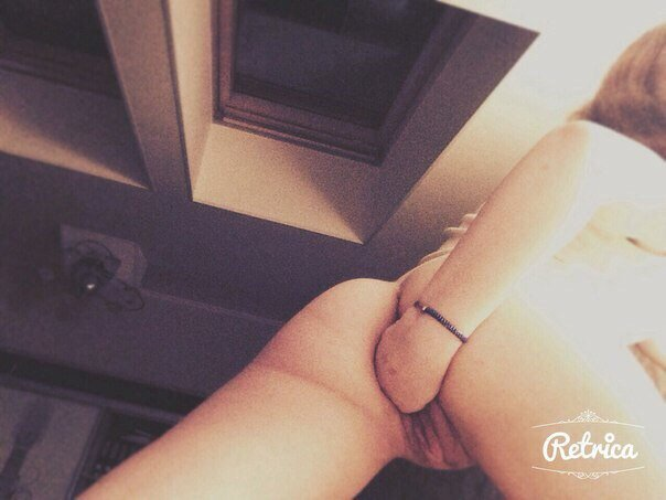 Nude Selfie 8290