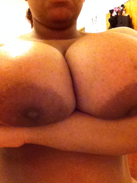 Nude Selfie 8310
