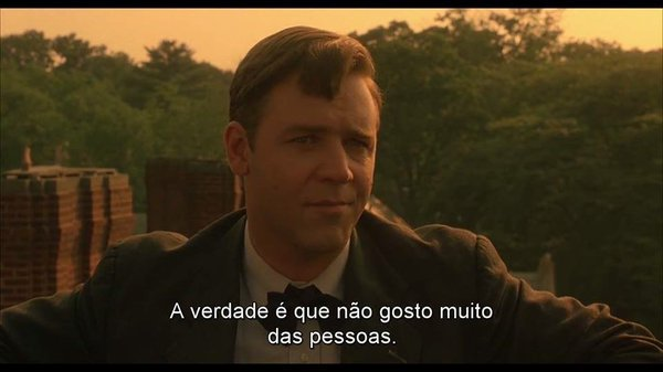 A Beautiful Mind  Wikiquote