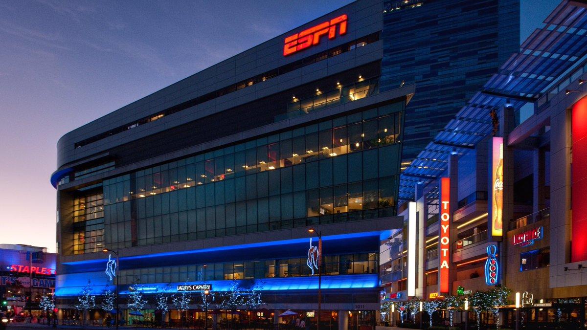 ESPN is hiring iOS & Android engineers in Los Angeles. #jobalert #LA https://t.co/27XlGldcnk https://t.co/APg4pyt2LW