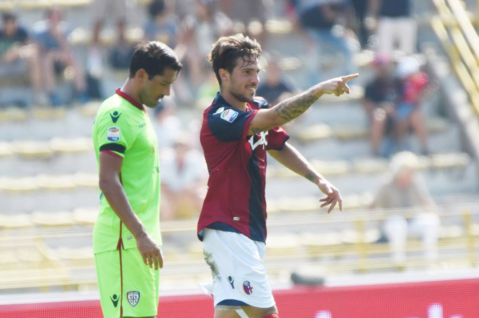 Video: Bologna vs Cagliari