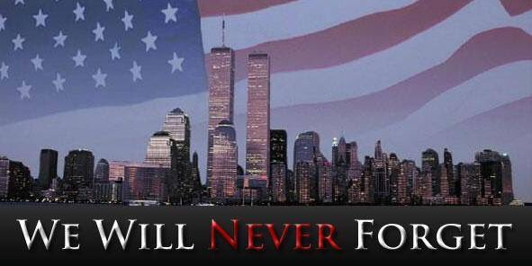 Remembering all those affected by this tragedy. We will never forget https://t.co/ukhEc9w640