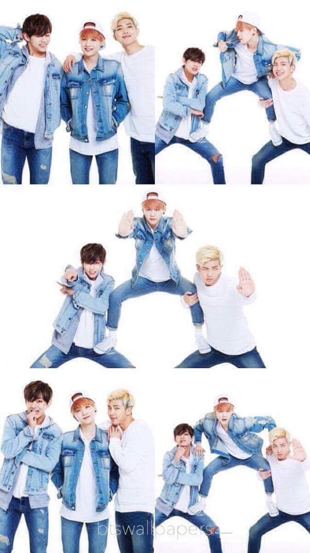 Funny Phone Wallpaper Bts Www Picswe Com