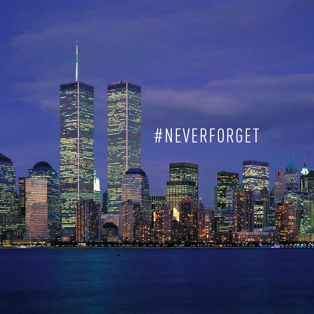 We join together in rememberance and prayer of the day that affected the lives of many #NeverForget https://t.co/iApbHpOjVy