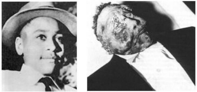 In 1955, Emmitt Till was ruthlessly murdered. His killers walked and talked openly about the incident https://t.co/kuKDClfjTD