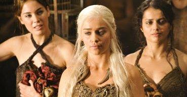 Jessica Jensen Game Of Thrones