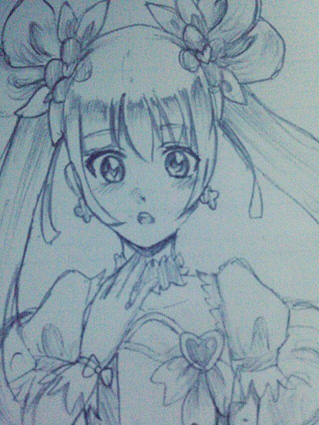 水咲れい (@kiki_rara1527)さんのイラスト