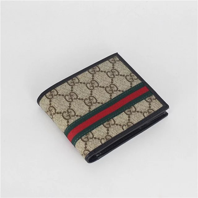 a7c3f2d7da2d74 Item:BL004 Short GUCCI wallet. Best quality Color:Brown/Black/ Only 18usd  !! (payment:paypal or Aliexpress)pic.twitter.com/YAuja9jFMS
