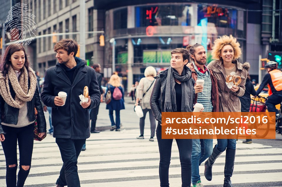 Arcadis arcadisglobal twitter for Arcadis consulting