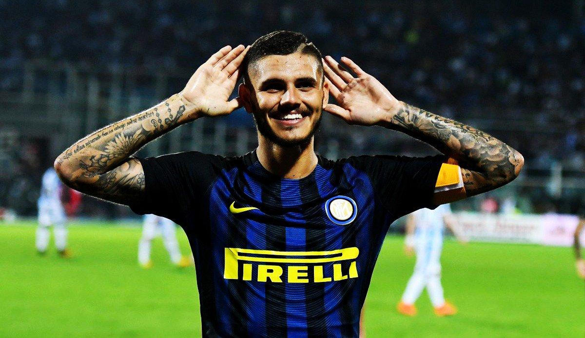 Pescara-Inter Risultato esatto finale 1-2, tabellino e highlights
