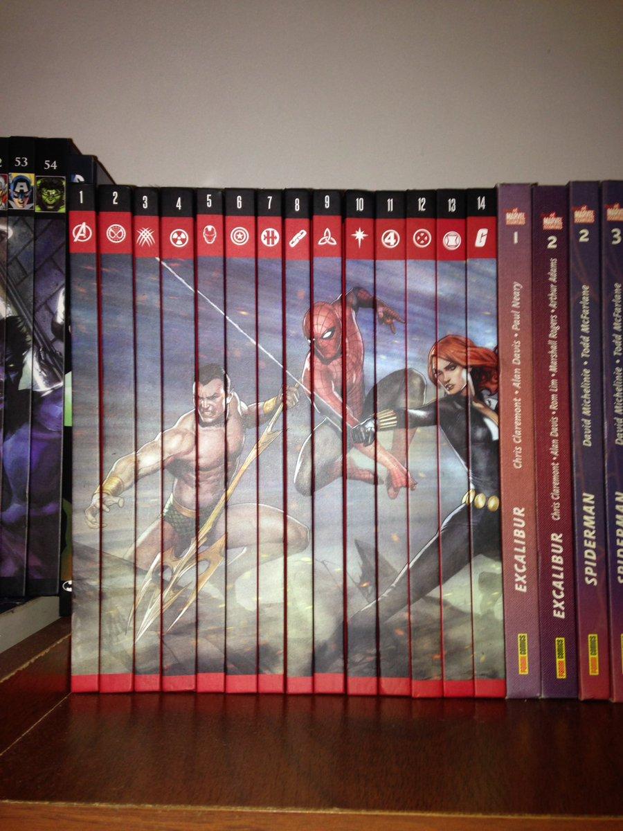 46 - [Marvel - Salvat] Colección Los Héroes Más Poderosos de Marvel - Página 18 CsGzuXSWgAAQvFP