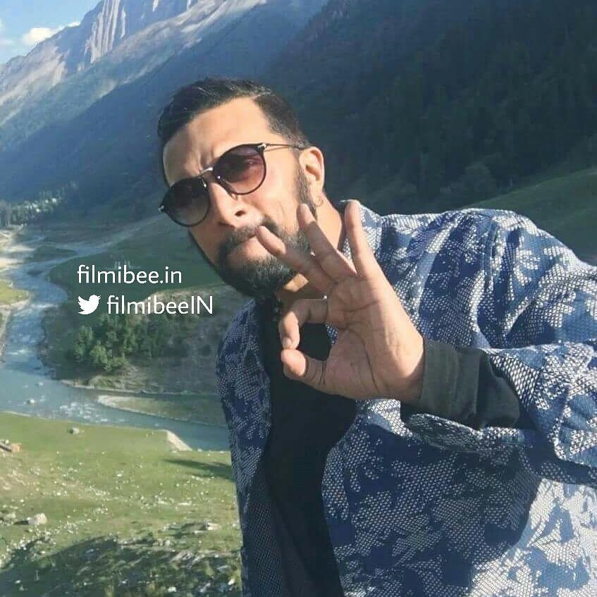 Filmibee On Twitter Hebbuli Team Is Back From Kashmir Read Here
