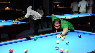 EagleBilliards photo