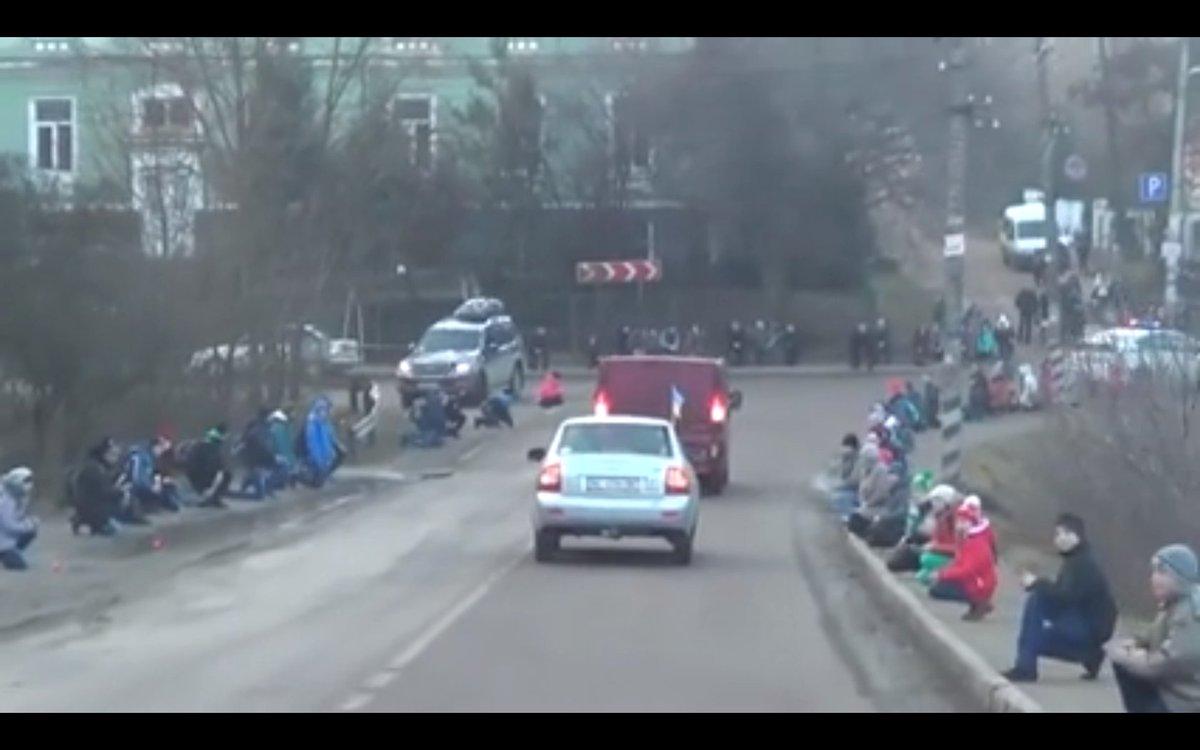 Все прекрасно понимают, что на Донбассе есть российские войска, но они там переодетые, - Климкин объяснил, почему СММ ОБСЕ не видит там военных РФ - Цензор.НЕТ 9604