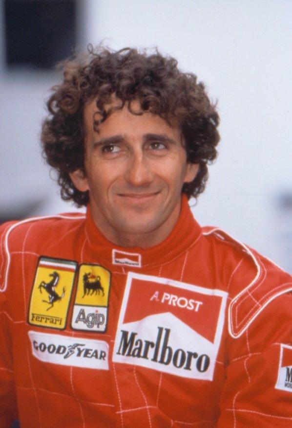 アイルトンと僕は、F1が最も輝いた時代を歴史に刻んだ。それもとても自然なやり方で。アイルトンとともに、われわれは何かを作りあげたんだ。それはまた、僕自身の歴史でもある。 -アラン・プロスト- https://t.co/uKB2Tvw5wI #F1 #F1JP