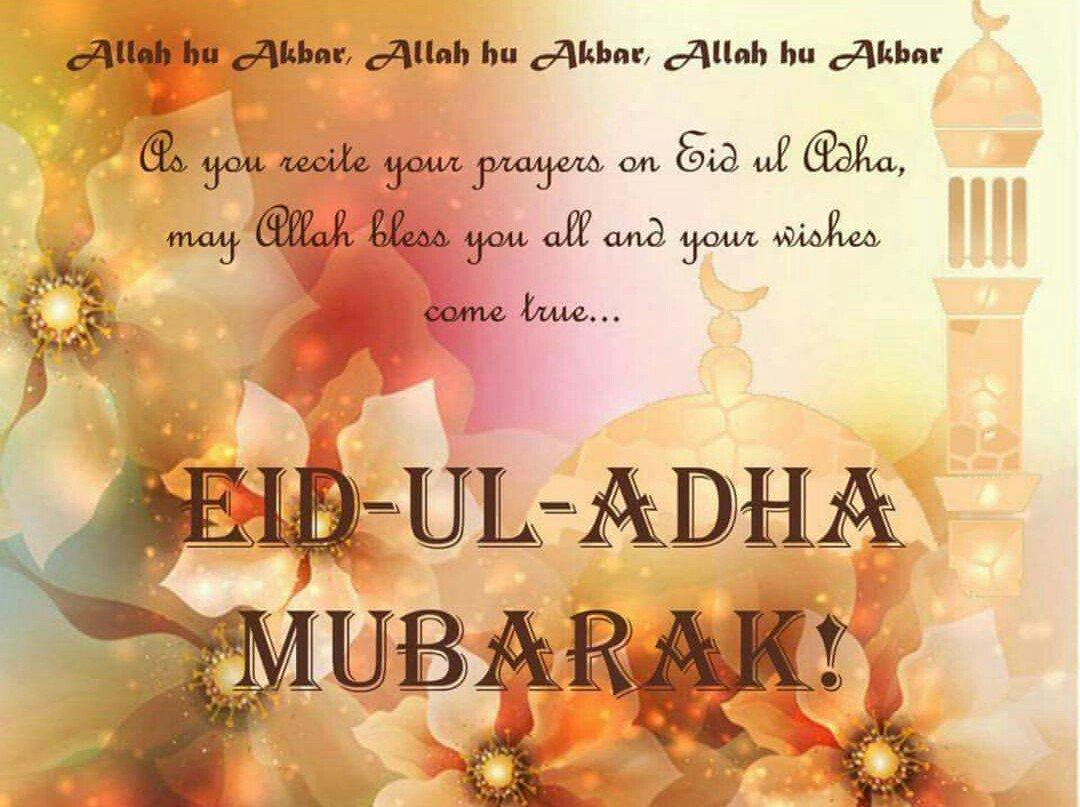 Nakuru Life On Twitter Happy Eid Ul Adha Mubarak To All