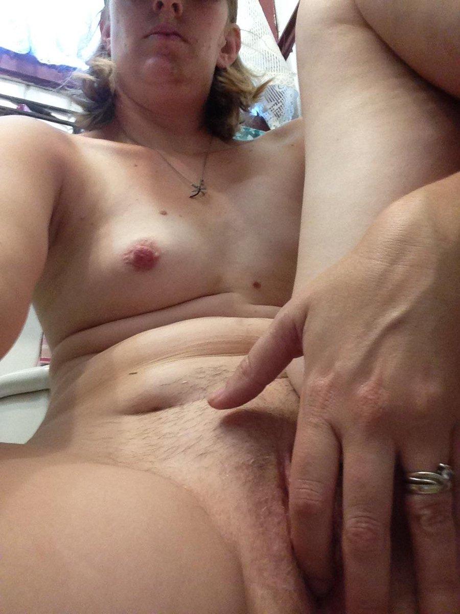 Nude Selfie 8317