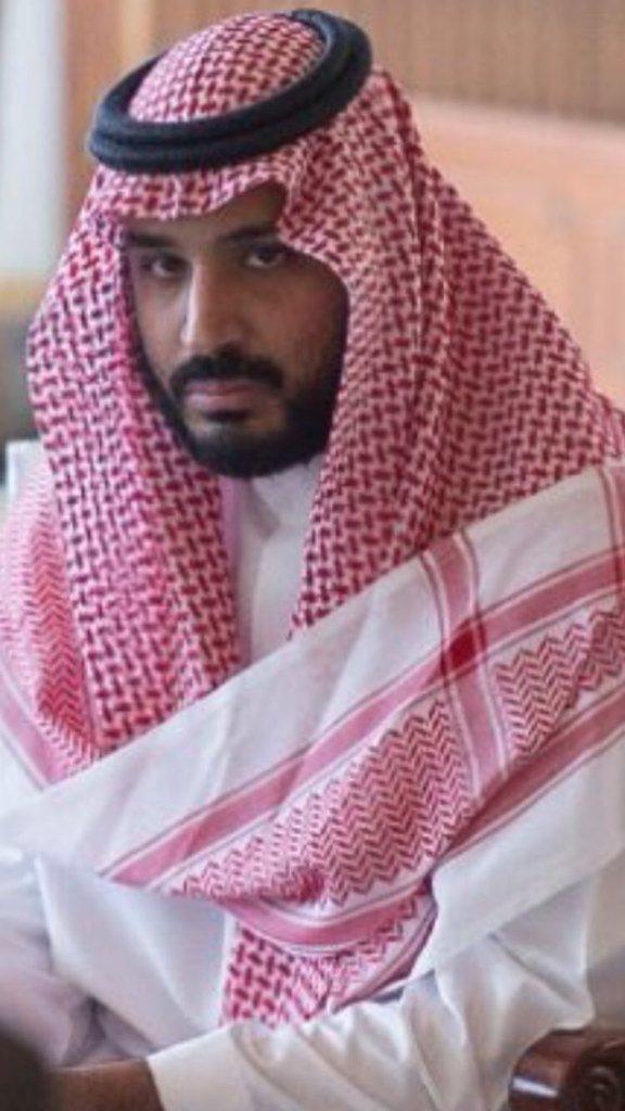 الامير محمد بن سلمان Pa Twitter كل عام وأنتم بخير